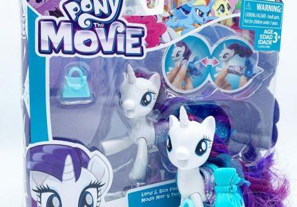 Mengapa Memilih My Little Pony